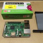 Raspberry Pi 2 の誘惑