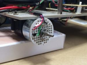 センサー基板